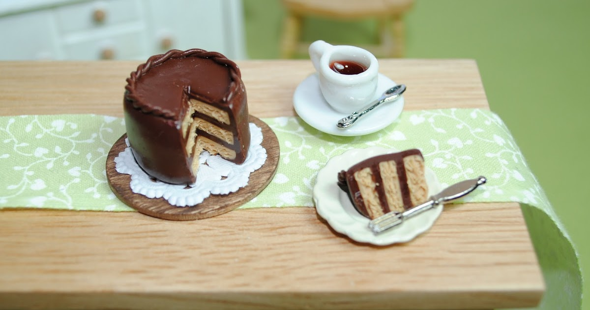 How To Make Cake Doozies