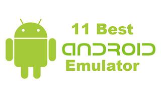 11 Emulator Android Terbaik Dan Ringan Yang Bisa Kamu Gunakan Di PC