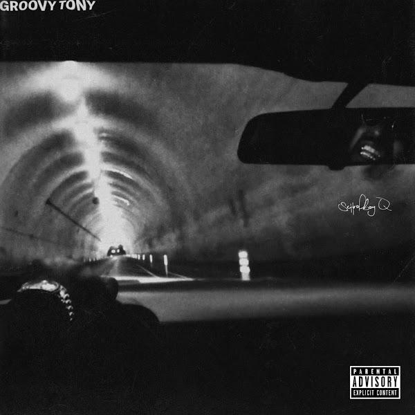 ScHoolboy Q - Groovy Tony - Single Cover