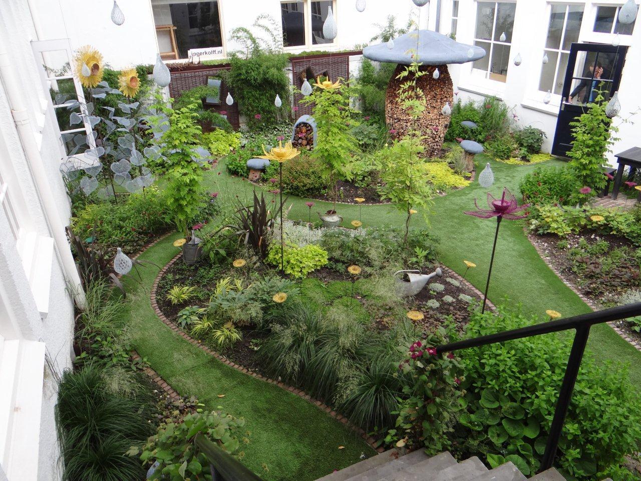 Droog design e il giardino della biodiversit blossom for Design giardini