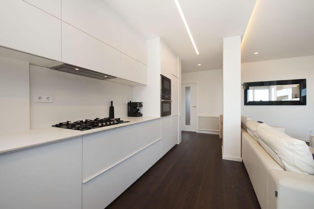 Cocinas con estilo consejos para dise ar tu cocina for Cocina 13 metros cuadrados
