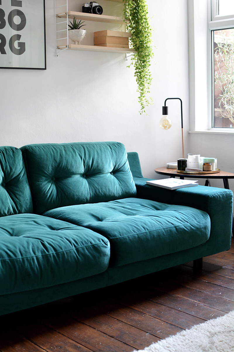 hendricks sofa