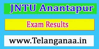 JNTU Anantapur B.Pharmacy 2nd Year 2nd Sem (R13) Regular - Supply May 2016 Exam Results