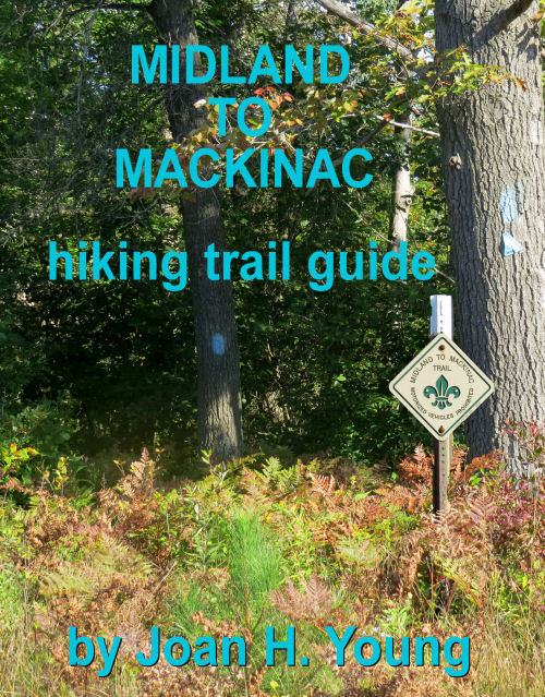 Midland to Mackinac Trail Guide