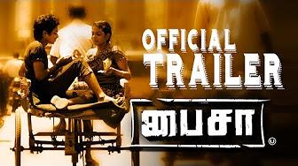 Watch Paisa 2016 Tamil Movie Trailer Youtube HD Watch Online Free Download
