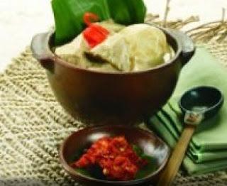Masakan gudeg identik dengan gudeg jogja Resep Gudeg Purwokerto