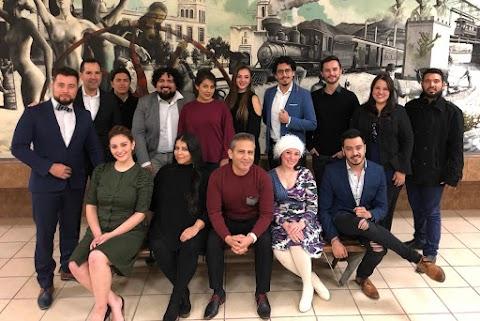 NOTICIAS Inició Taller de Ópera en el Instituto de Música de Coahuila