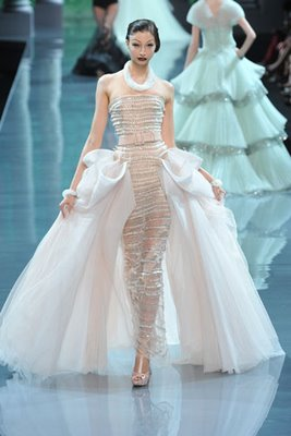 Transparent White Wedding Dresses Design Wedding Dresses