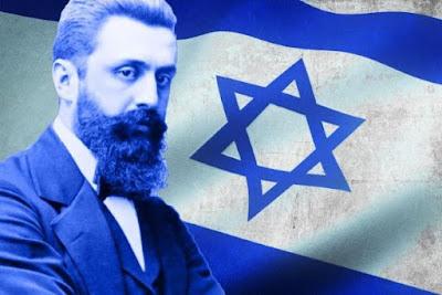 Quando o estado de Israel esteve para ser fundado em Angola