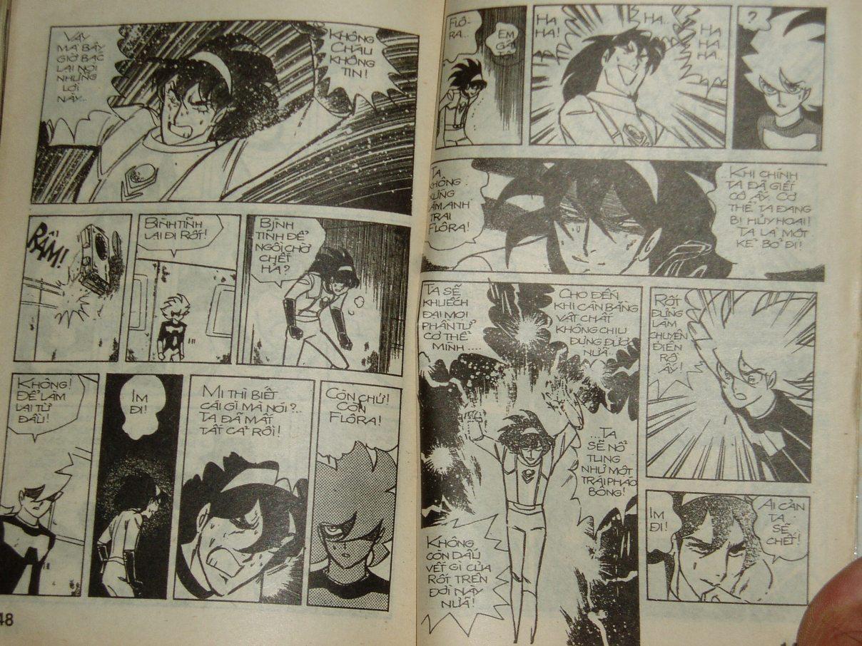 Siêu nhân Locke vol 06 trang 70