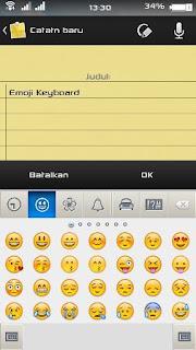 Emoji Keyboard Pro Premium Apk
