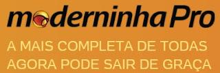 Promoção Moderninha Pro 2017 Pode Sair de Graça