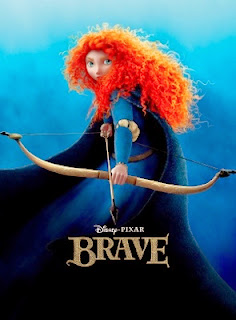 Watch Brave (2012) Online For Free Full Movie English Stream