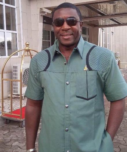 bob manuel udokwu chieftaincy titled