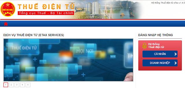 thudientu.gdt.gov.vn