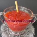 Mermelada de tomate Tía María