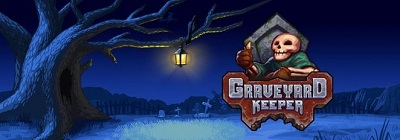 Graveyard Keeper Review | Gameplay | Story