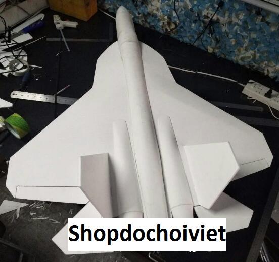 kit khối F22 máy bay cánh bằng_4