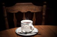 boire une tasse ou deux de thé au gingembre avant le repas permettra de réduire la consommation d'aliments