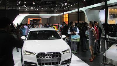 Audi Car Showroom In Nagpur Maharashtra The World Of Audi Showroom - Audi car showroom