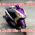 Sửa xe lưu động, cứu hộ xe máy Luvias tận nơi tại HCM