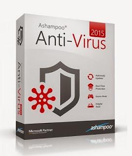 Ashampoo Anti-Virus 2015 Sundeep Maan