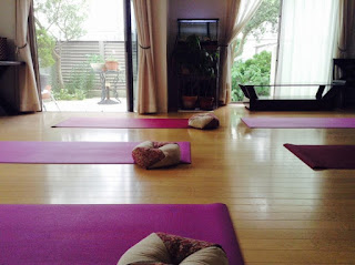 Living Room Yoga Olivierの画像