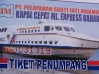 3 Cara Membeli Tiket Kapal Penyeberangan Express Ke Karimunjawa Dengan Mudah