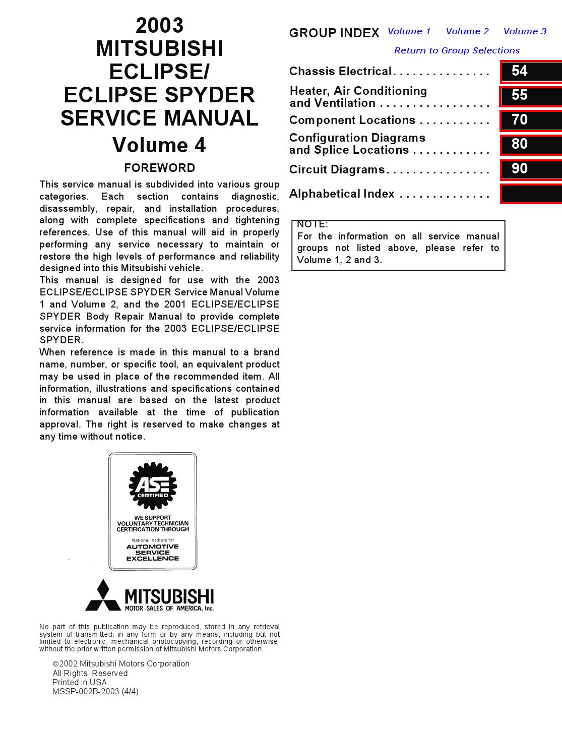 Mitsubishi 4d35 Workshop Manual free