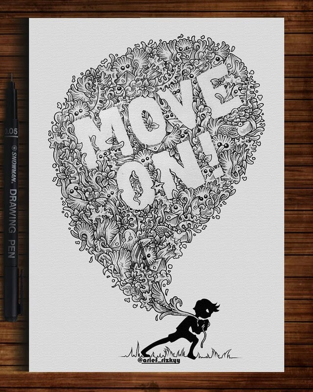 10-Move-on-Mr-A-Black-and-White-Ink-Doodles-www-designstack-co