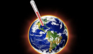 "Research Team Slams Global Warming Data In New Report: ""Not Reality... Totally Inconsistent With Credible Temperature Data"