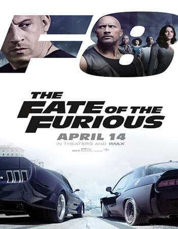 The Fate of the Furious 2017 Hindi Dual Audio Full Movie Free Download