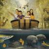 River Safari Wildlife Park juga merupakan satu dari sekian banyak objek wisata di Singapore yang cocok untuk anak dan keluarga.