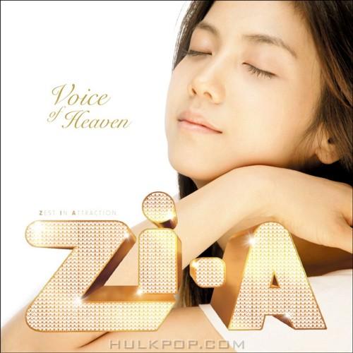 [Single] Zia – Voice Of Heaven (FLAC)