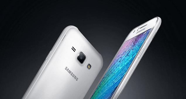 Flashing Samsung Galaxy J1 (SM-J100H) Bahasa Indonesia