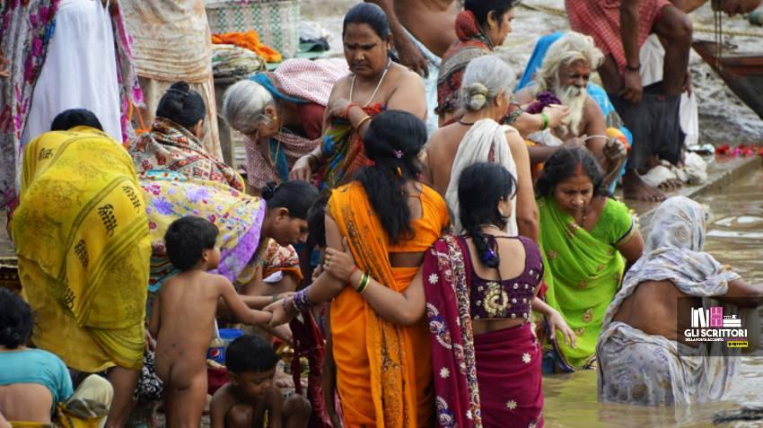 Varanasi e il Gange, il cuore spirituale dell'India