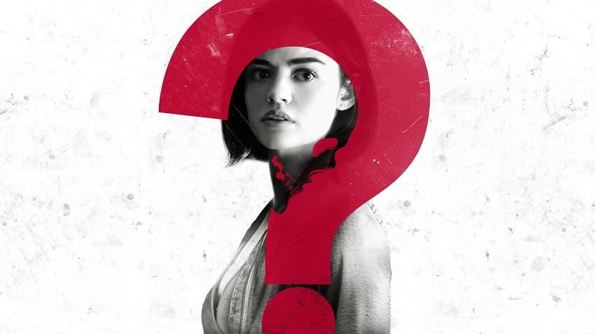 Правда или действие, Ужасы, Обзор, Рецензия, Мнение, Отзыв, Truth or Dare, Horror, Review, Blumhouse