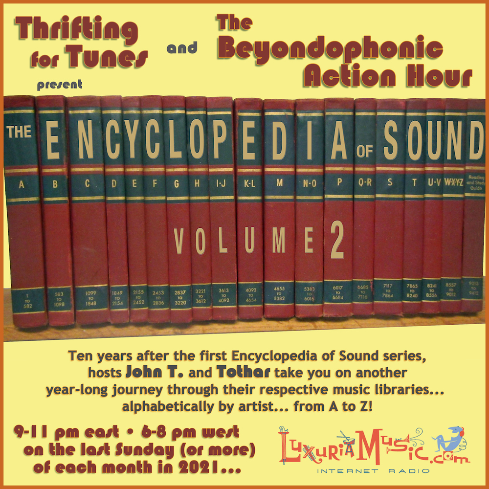 The Encyclopedia of Sound - Volume 2