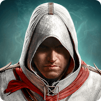 Assassin's Creed Identity Apk Data Full Cracked 2.5.1