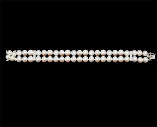 wedding pearls, pearl bracelet, custom pearls, custom jewelry, wedding jewelry