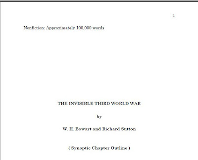 The Invisible Third World War by W.H Bowart and Richard Sutton Download eBook in PDF