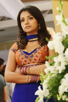 Top south Indian Film Actress Trisha Krishnan latest pics Trisha Krishnan biography: Trisha Krishnan was born on 4 may 1983.Trisha Krishnan is an Indian film actress and Model.
