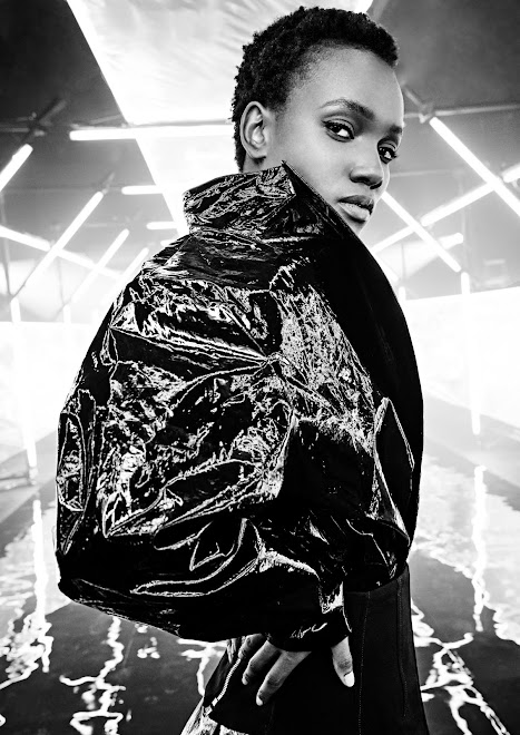 Herieth Paul for TOME, NYC