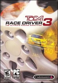 ToCA Race Driver 3 PC [Full] Español [MEGA]
