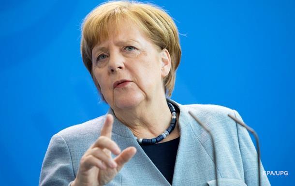 Меркель розчарував саміт G7 в Канаді