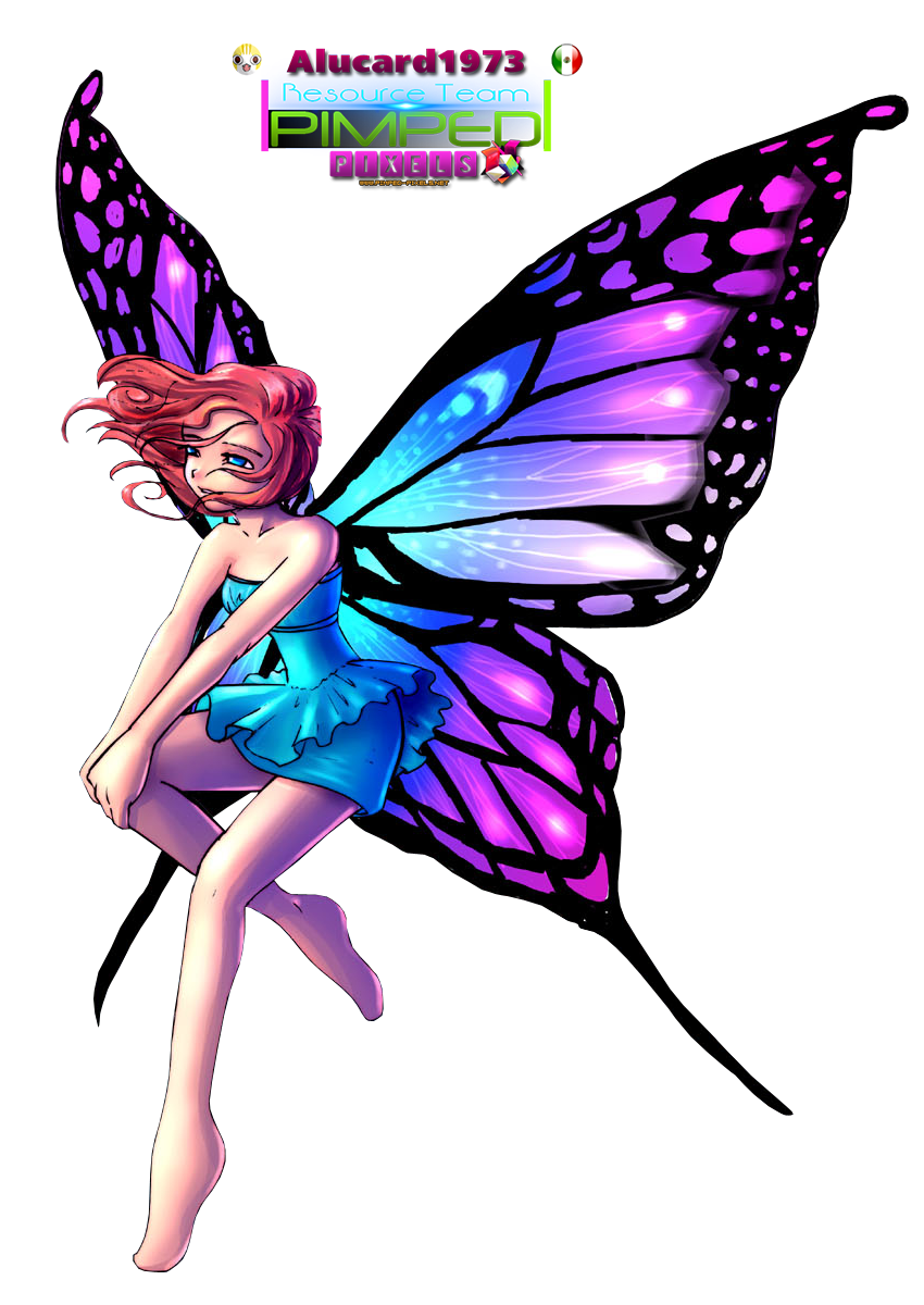 PNG Fairy