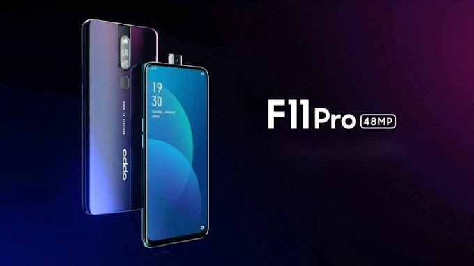 OPPO F11 Pro Launched, Price, Specification in india