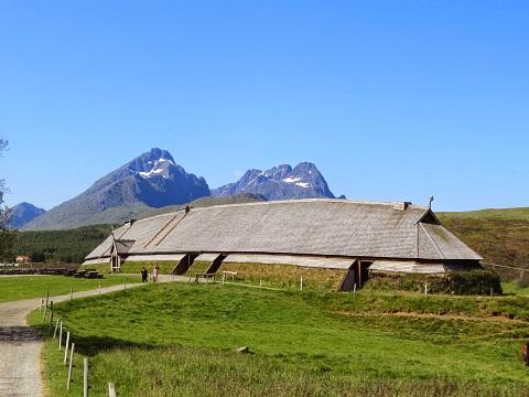 Pêcher, cultiver ou se battre: comment les vikings s'adaptaient aux variations climatiques