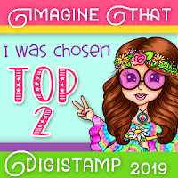 Top 2 Imagine That Digistamp CPC #12