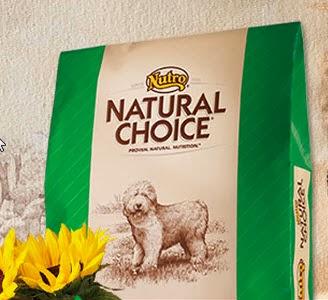 Natural Choice Dog Food Rebate